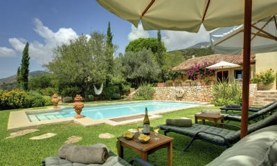 Olive Mill Villa