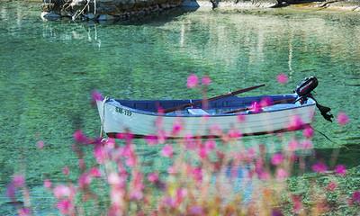 Oliver Recommends - Croatia Villas