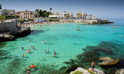 Santa Maria al Bagno, Puglia