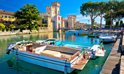 Sirmione, Italian Lakes