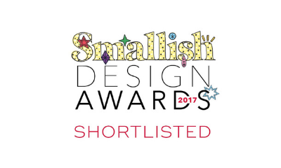 Smallish Design Awards 2017