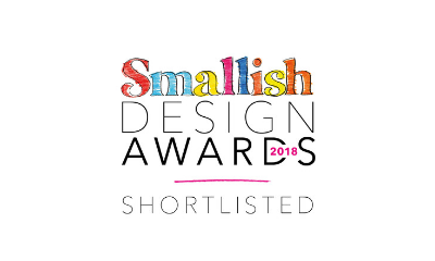 Smallish Design Awards 2018