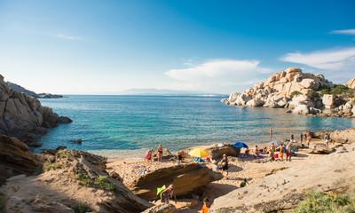Spiaggia Tifu