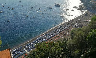 Spiaggia di Marina Grande