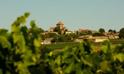 St-Émilion, Aquitaine