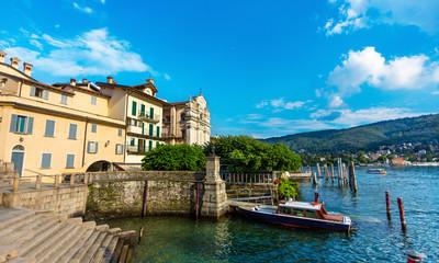 Stresa, Italian Lakes
