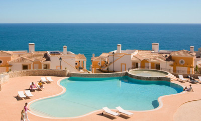 Holiday Resorts in Portugal