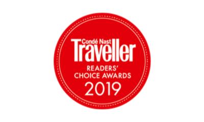 Condé Nast Awards 2019