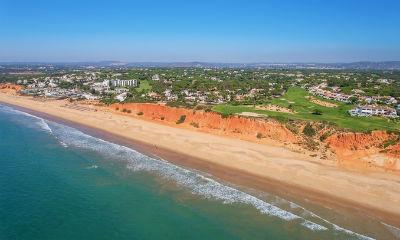 Vale do Lobo, Algarve