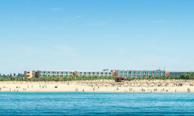 Vidamar Resort, Algarve