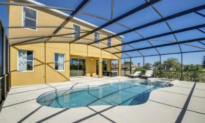 Providence Florida Resort