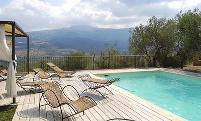 Villa Ciana - Tuscany - Oliver's Travels