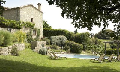 Villa Leccio