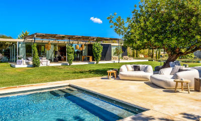 Villa Mireya
