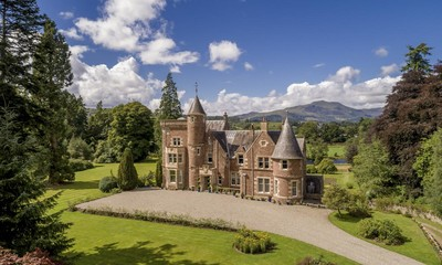 Callander House, Loch Lomond