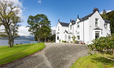 Holy Loch Manor, Scotland