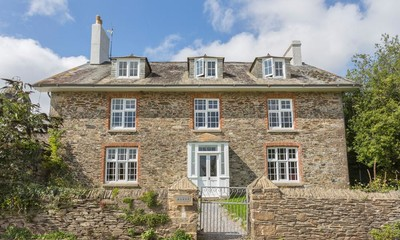 Landscove House & Barns, Devon