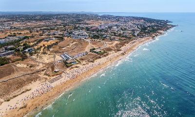 Gale, Algarve