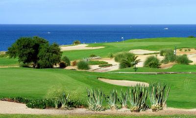 Golf in the Algarve