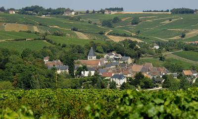 Sancerre, Loire Valley