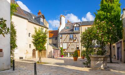 Orléans, Loire Valley