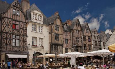 Tour, Loire Valley