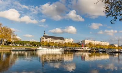 Nantes, Loire Valley