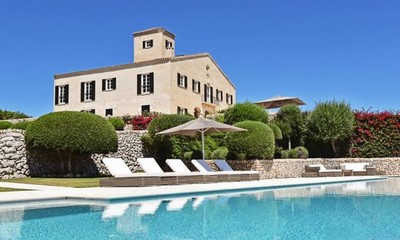 Best villas in Spain