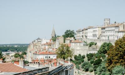 Angoulème, Aquitaine