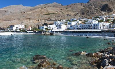 Chora Sfakia, Crete