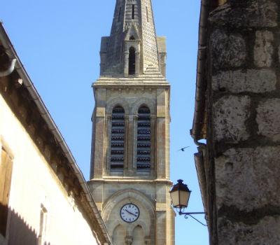 Eymet France