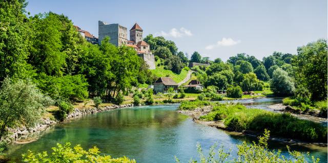 Pyrenees, Aquitaine
