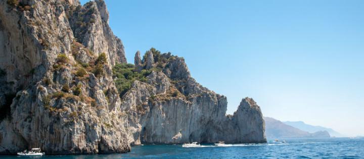 Grotta Bianca Puglia