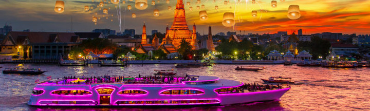 thailand in Christmas