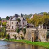 The Quirkiest Chateaux in France