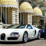 Oliver's Travels Launches Celebrity in a Cannes - Along With £1m of Diamonds!