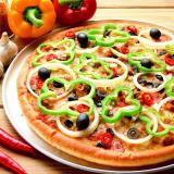 Unusual Pizza Recipes To Try Out on Holiday