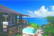 Authentic self-catering in your Caribbean villa