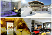 What High End Luxury Skiing Really Looks Like