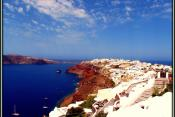 Unknown Towns and Luxury Villas: Discovering the Greek Islands