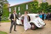 Top 10 UK Wedding Venues