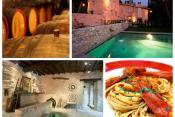 Tastefully Local: Home Cooking at Villa Santini