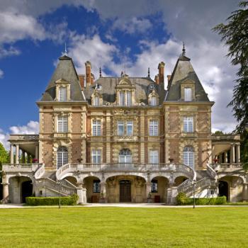 Chateau Boumont Paris Region Oliver S Travels