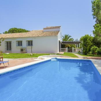Villa Alhamar Marbella Oliver S Travels