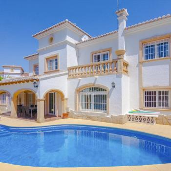Villa Mariano Calpe Oliver S Travels