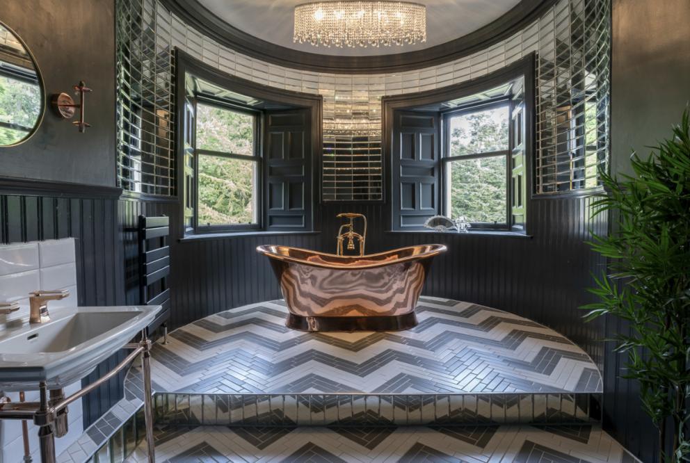 Callander House Loch Lomond Oliver S Travels