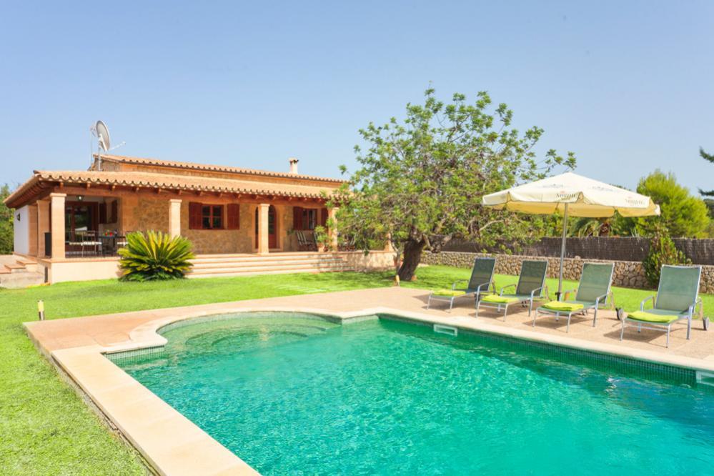 Casa Alcor, Pollensa - Spain