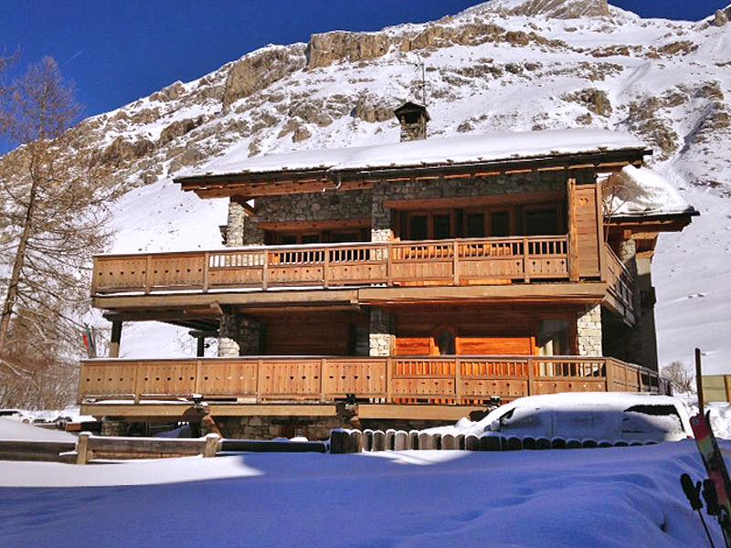 Chalet Rosarie, Val d'Isere | Oliver's Travels