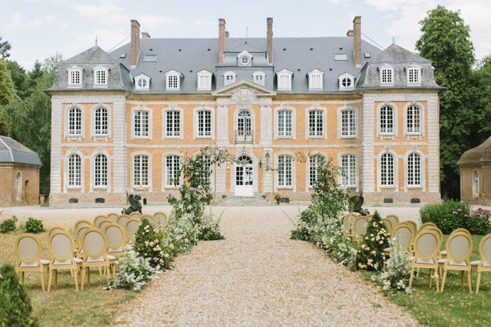 chateau philippe de fay normandy oliver s travels