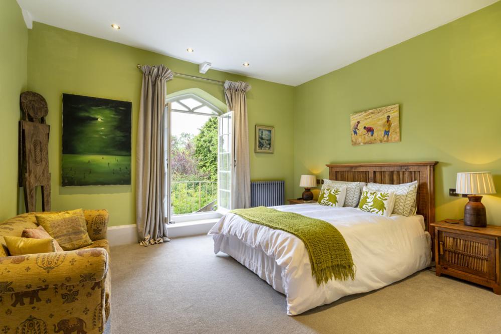 Colleton Hall, North Devon & Exmoor | Oliver's Travels